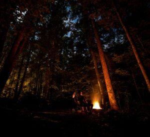 2 dniowa wycieczka szkolna Survival Camping 20