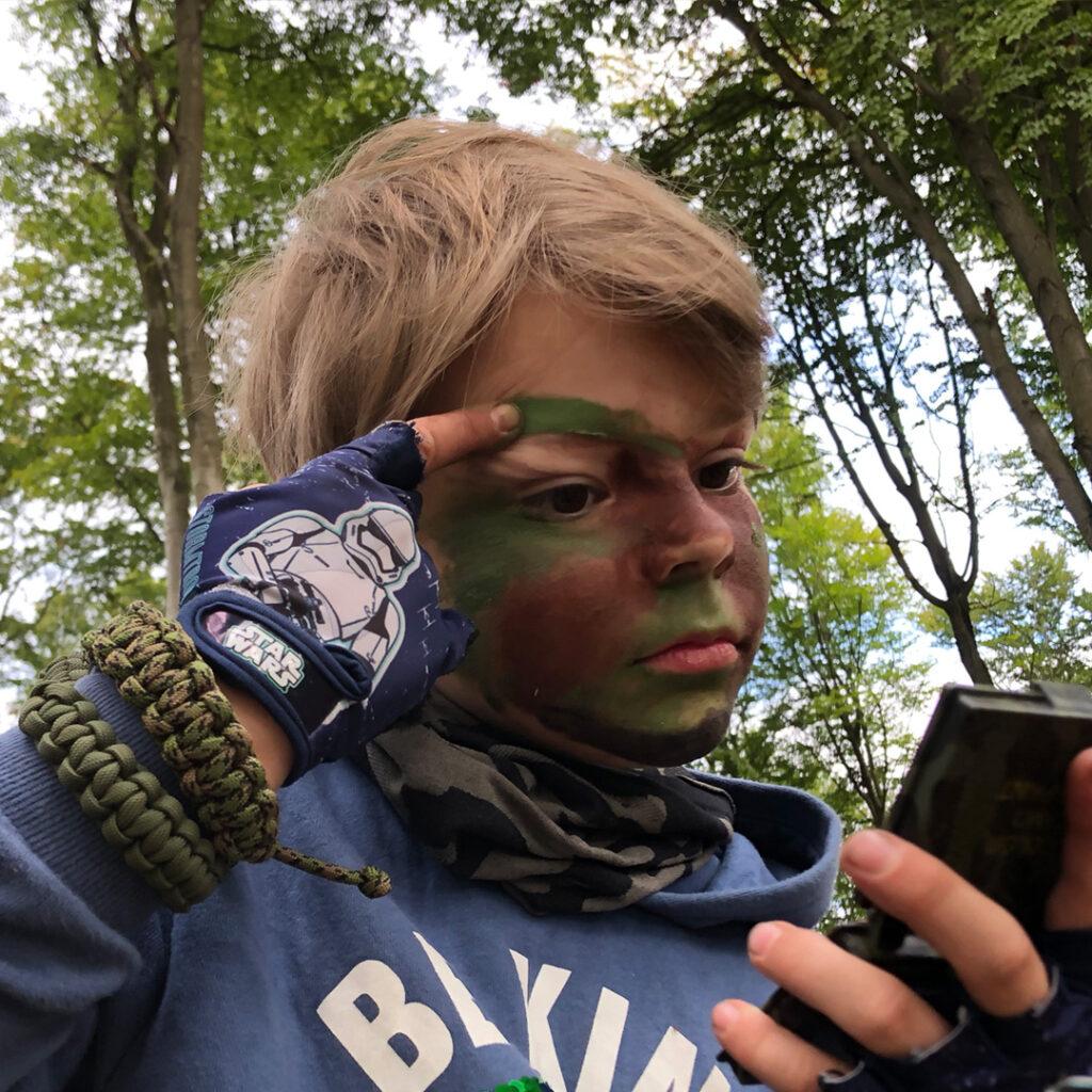 4 dniowa wycieczka szkolna Przygoda Camping 20